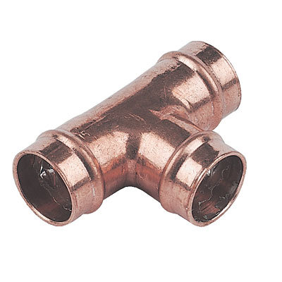 China Soldering Copper Fittings