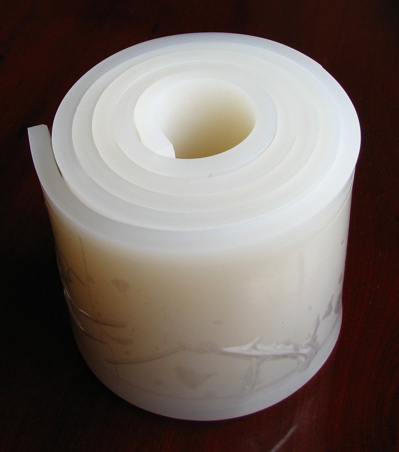 China Silicone Rubber Sheet Silicone Sheets Silicone ...