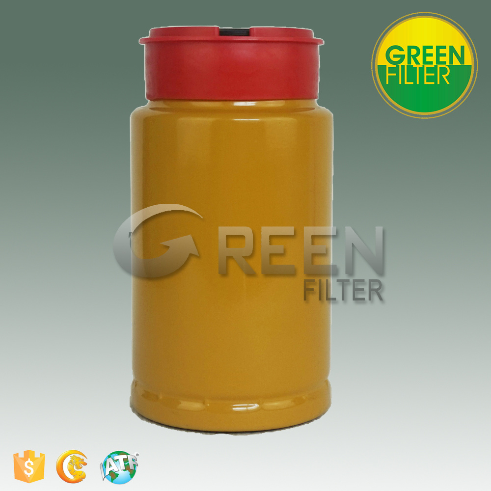 hight resolution of tractor engine parts high qualitity fuel filter 308 7298 269 8325 299 8229 3087298 bf1289 sp p553880 fs20052