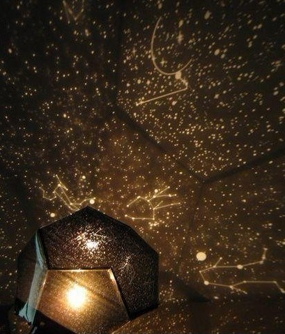 China Four Seasons Constellation Star Projector Lamps (XS