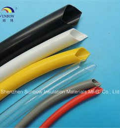insulation extruded pvc tubing for wire harness [ 1000 x 1000 Pixel ]