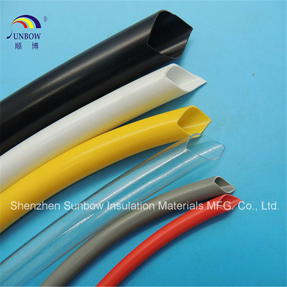 hight resolution of insulation extruded pvc tubing for wire harness