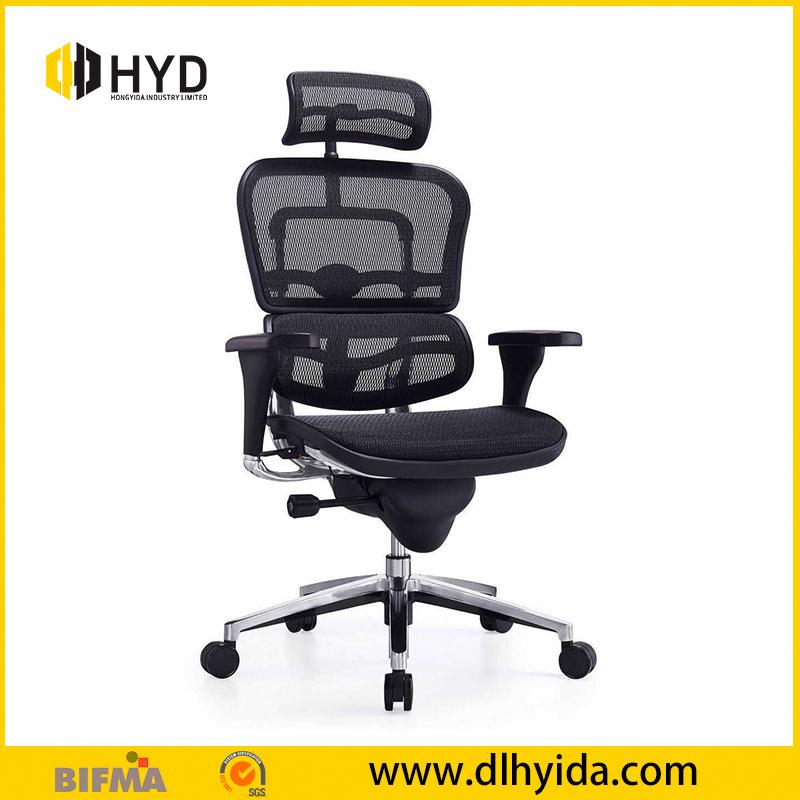 executive mesh office chair mini papasan china hot sale style swivel full high back