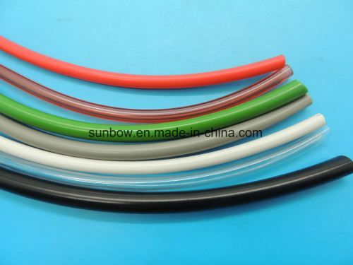 small resolution of ul approved pvc tubing for wire harness cable protection