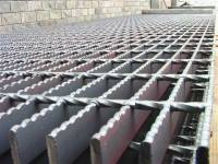 Industrial Floor Grating - China Industrial Floor Grating ...
