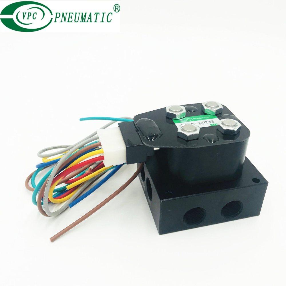 medium resolution of accuair vu2 solenoid valve manifold air ride bag suspension valve