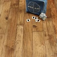 China Solid Hickory Flooring (X16-1) - China Hickory ...