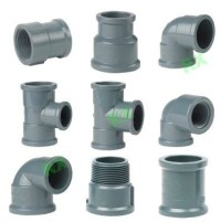 China Water Pipe Fitting - China Plastic Fittings, Pvc ...