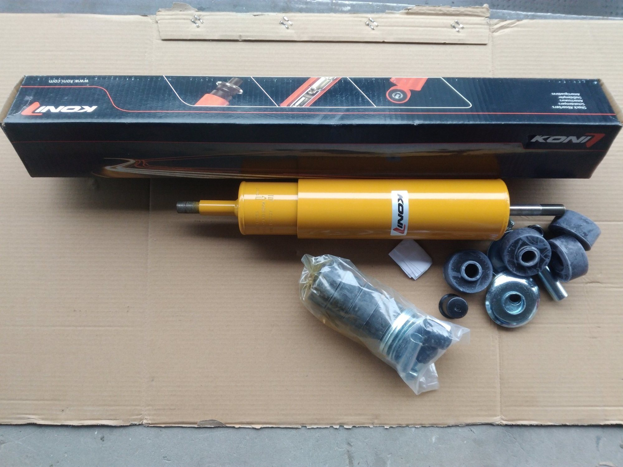 hight resolution of 902140 shock absorber for daewoo bus