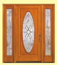 Wooden Doors: Wooden Doors With Glass