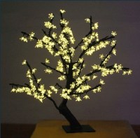 China 200 PCS Beads LED Cherry Blossom Tree Light