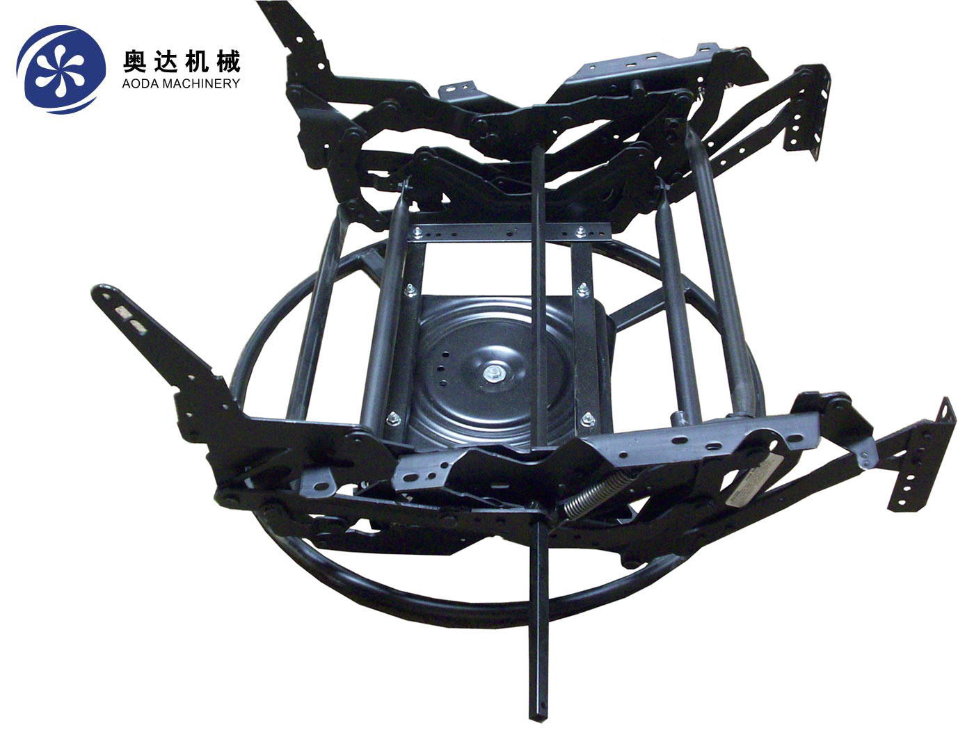 swivel chair mechanism suppliers swing outdoors china glider and recliner