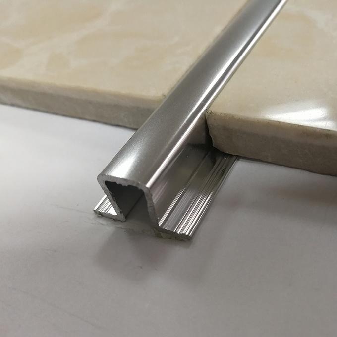 hot item beautrim aluminum tile trim straight edging