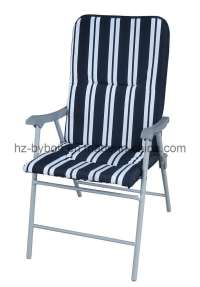 Folding Padded Chair (C-037) - China Folding Chair, Padded ...