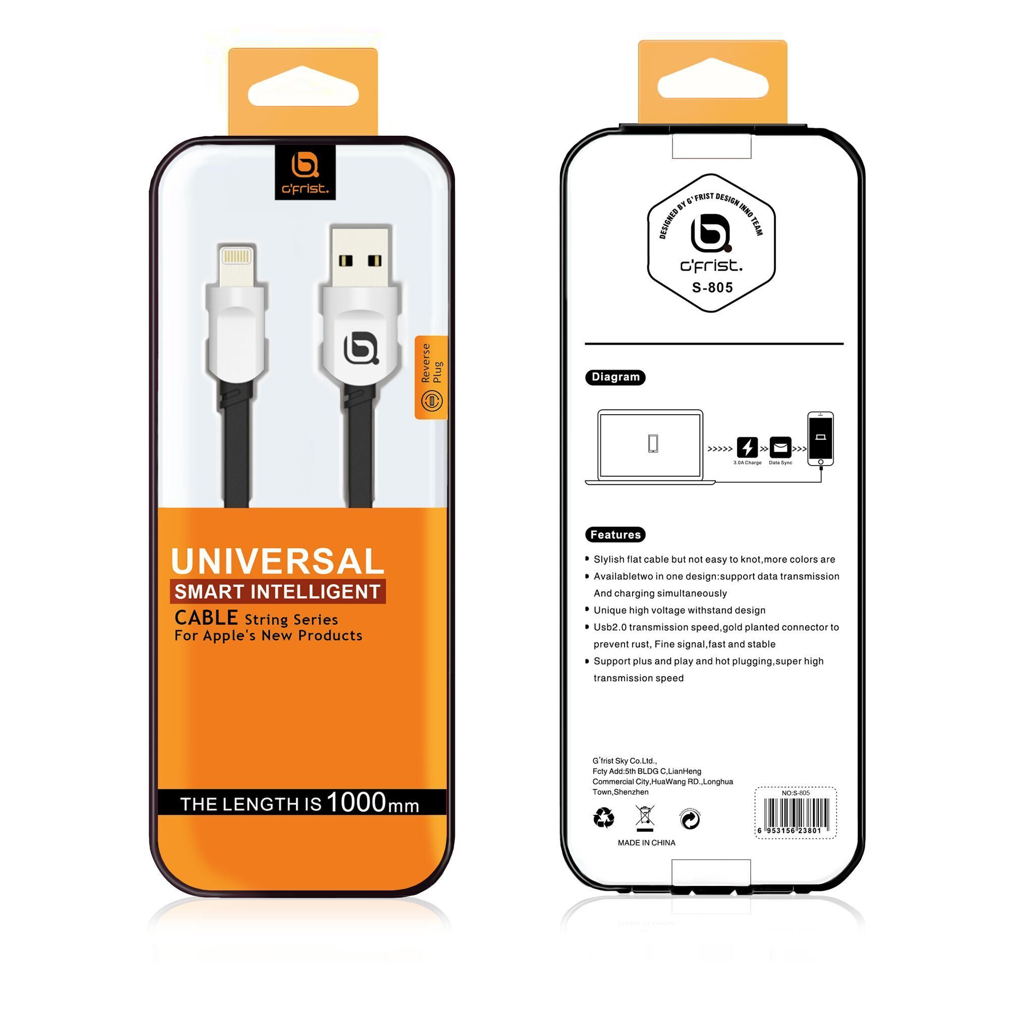 hight resolution of china new five color lightning usb cable for ipod touch 5 ipod nona7 charging cable for ipod touch 5 wiring diagram