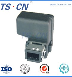china automotive male auto cable plug radio audio wire harness connector china connector auto connector [ 1000 x 1000 Pixel ]