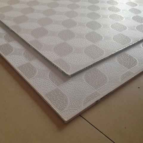hot item 60x60 gypsum ceiling tiles