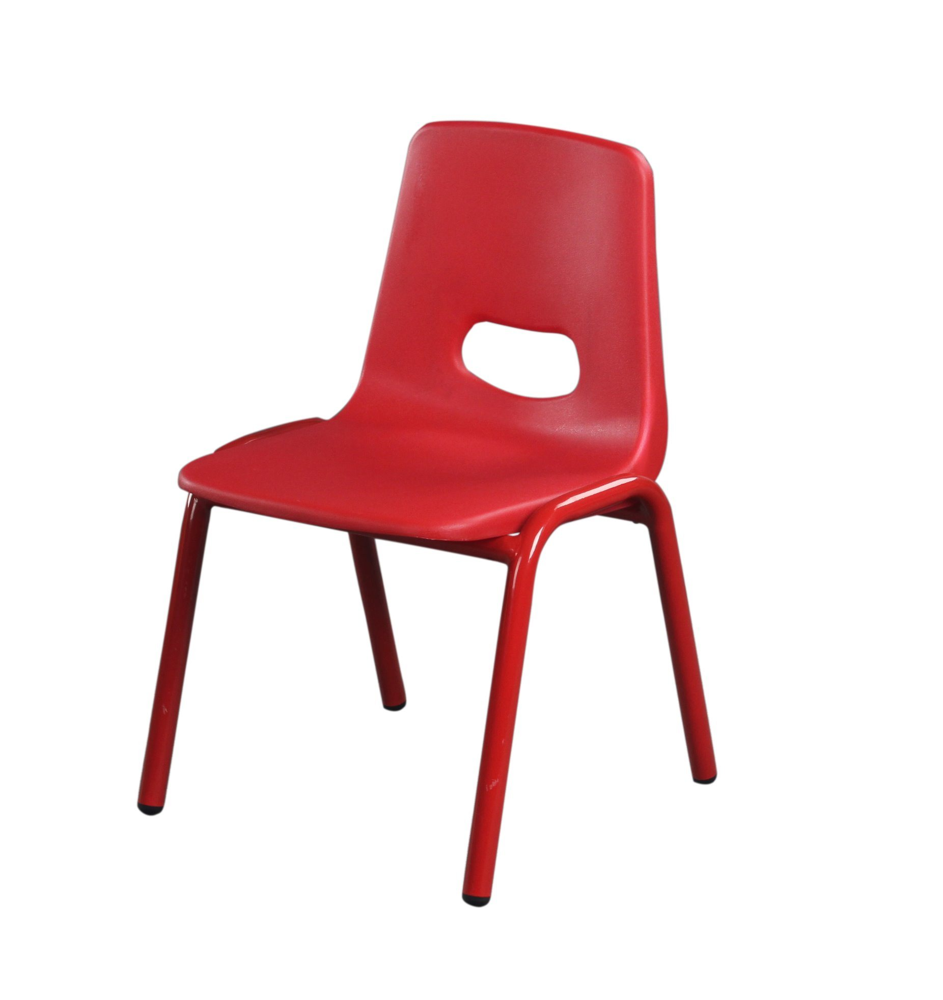 Plastic Kids Chairs Hot Item Multi Purpose Red Shell Kids Plastic Chair