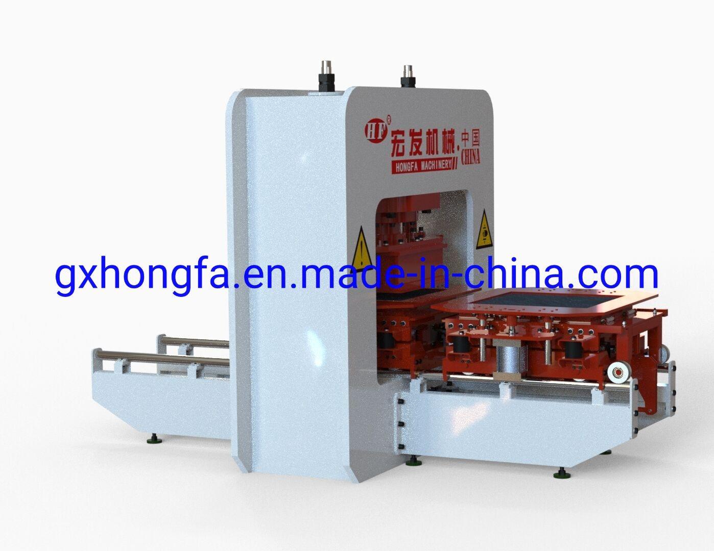 guangxi hongfa heavy machinery co ltd