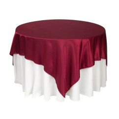 Plastic Chair Covers Party City Office Tall China Table Linen Cloth Wedding Cover Tablecloth
