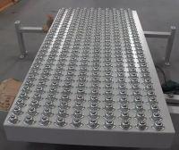 China Ball Transfer Conveyor Table - China Conveyor ...