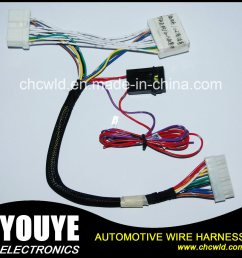 china automotive power window wire harness for changan suzuki swift china automobile electrical cable power window cable [ 1200 x 1200 Pixel ]