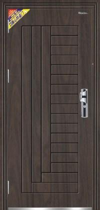 Home Entrance Door: Metal Entrance Door
