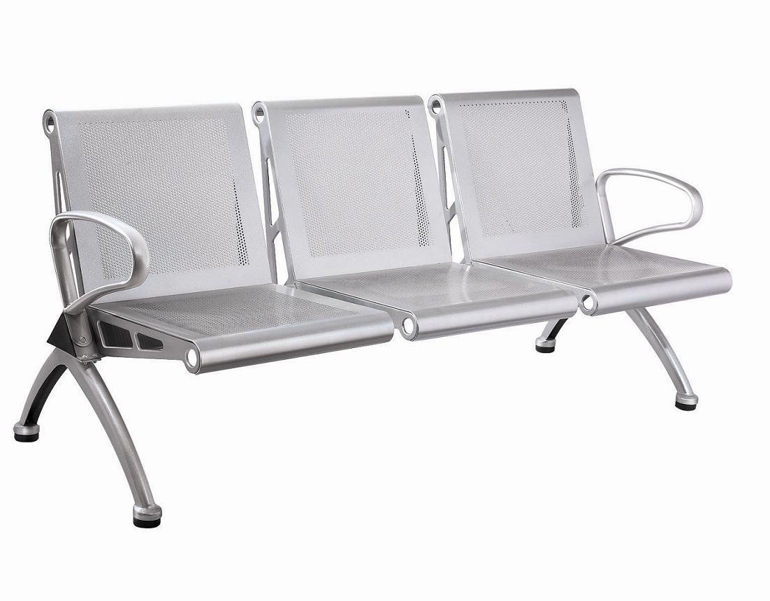 steel airport chair doll salon china metal sjc 708m