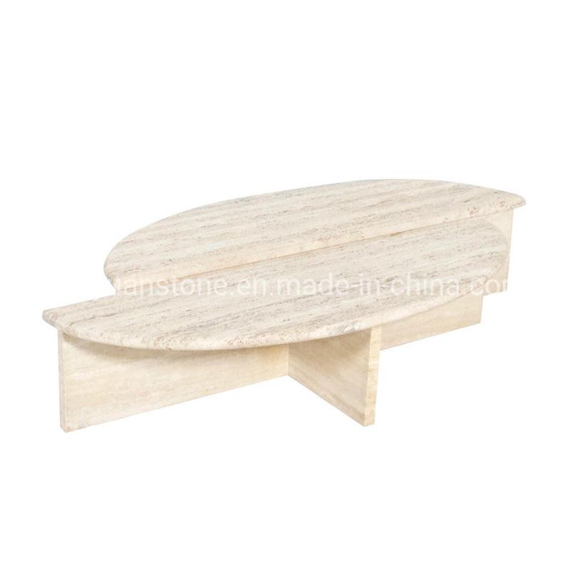 china round square rectangular vein cut