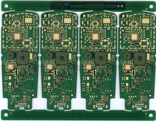 Circuit Board Printed Wiring Board Rigid Pcb China Pcb Manufacturer