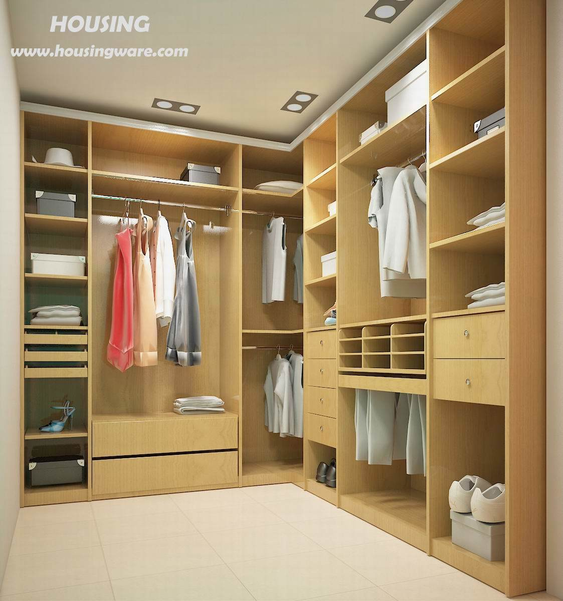 1000+ images about walk in closet on Pinterest