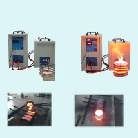 China Small Induction Copper Melting Furnace for Sale ...