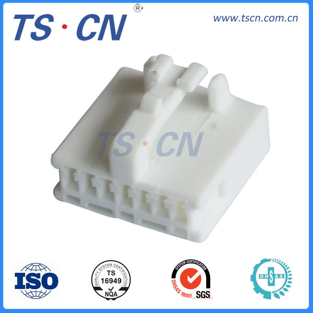 hight resolution of china toyota automobile wire harness plastic plug female terminal power connector china connector auto connector