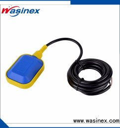 china wasinex float level control switch for water supply fsk 1 china water pump float switch water pump switch [ 2374 x 2374 Pixel ]
