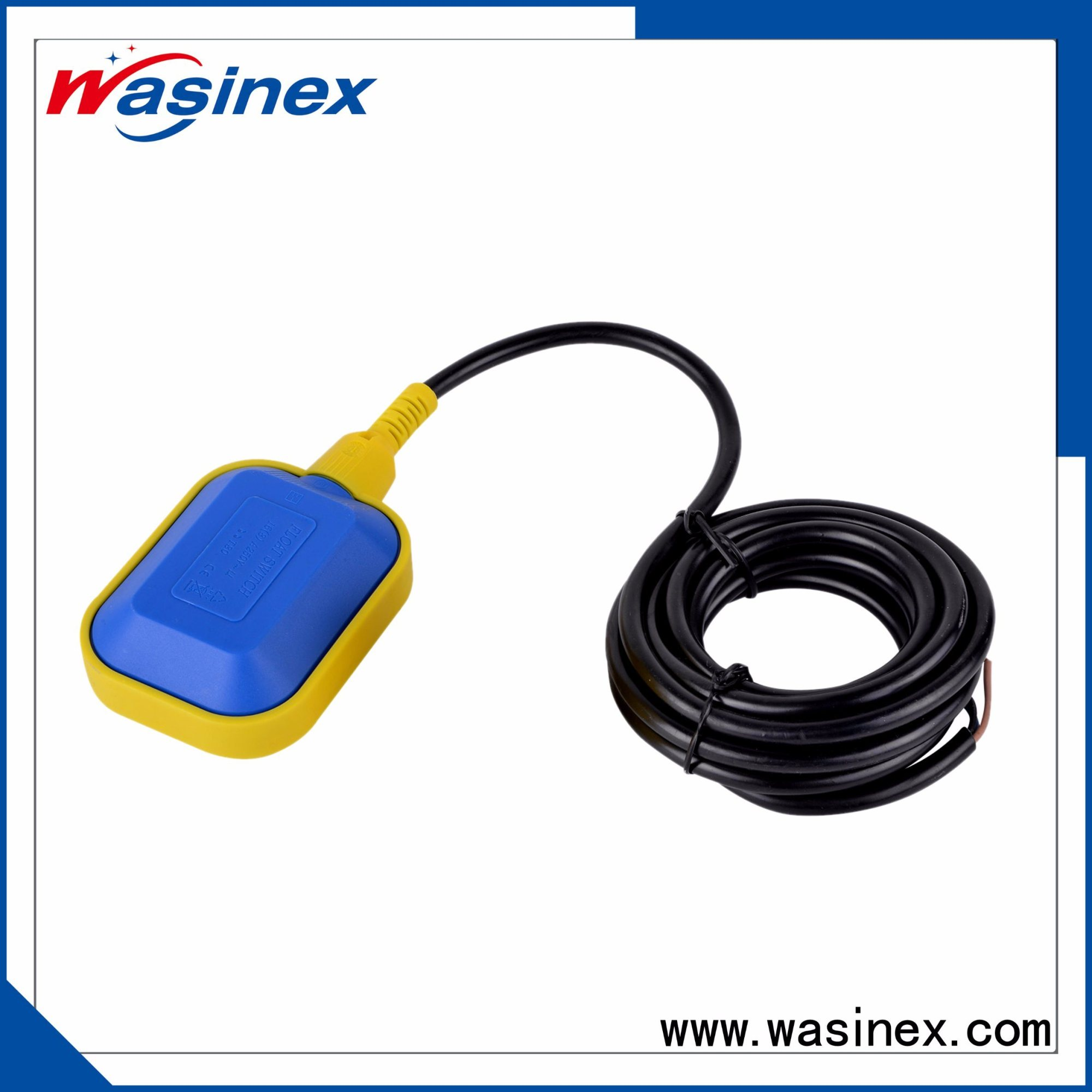 hight resolution of china wasinex float level control switch for water supply fsk 1 china water pump float switch water pump switch
