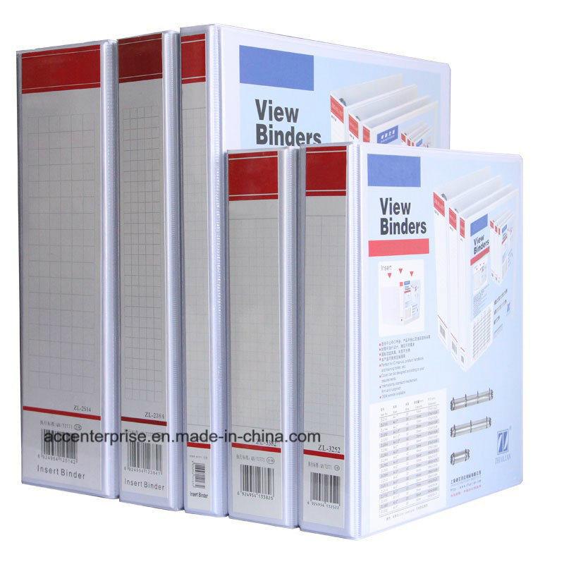 plastic zip folder for filofax personal zipper pocket binder etsy