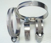 China German Style Hose Clamp - China Hoes Clamp, German ...