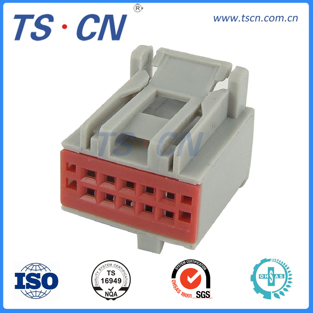 hight resolution of china ford plastic wire harness female automotive audio cable terminal connector china connector auto connector