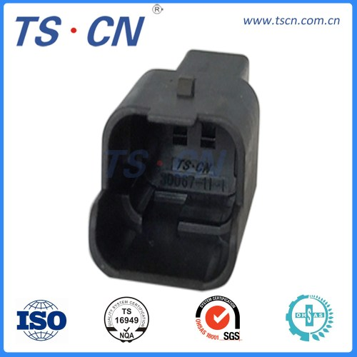 small resolution of china plastic electrical auto parts wiring harness cable pin male connector china connector auto connector