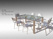 china stainless steel table