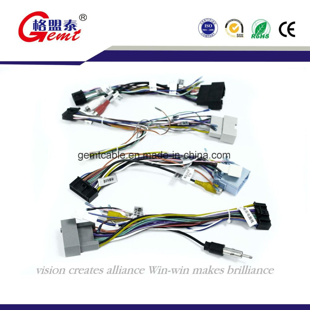 medium resolution of china wiring harness manufacturer produces custom cable assembly china wire harness wiring harness