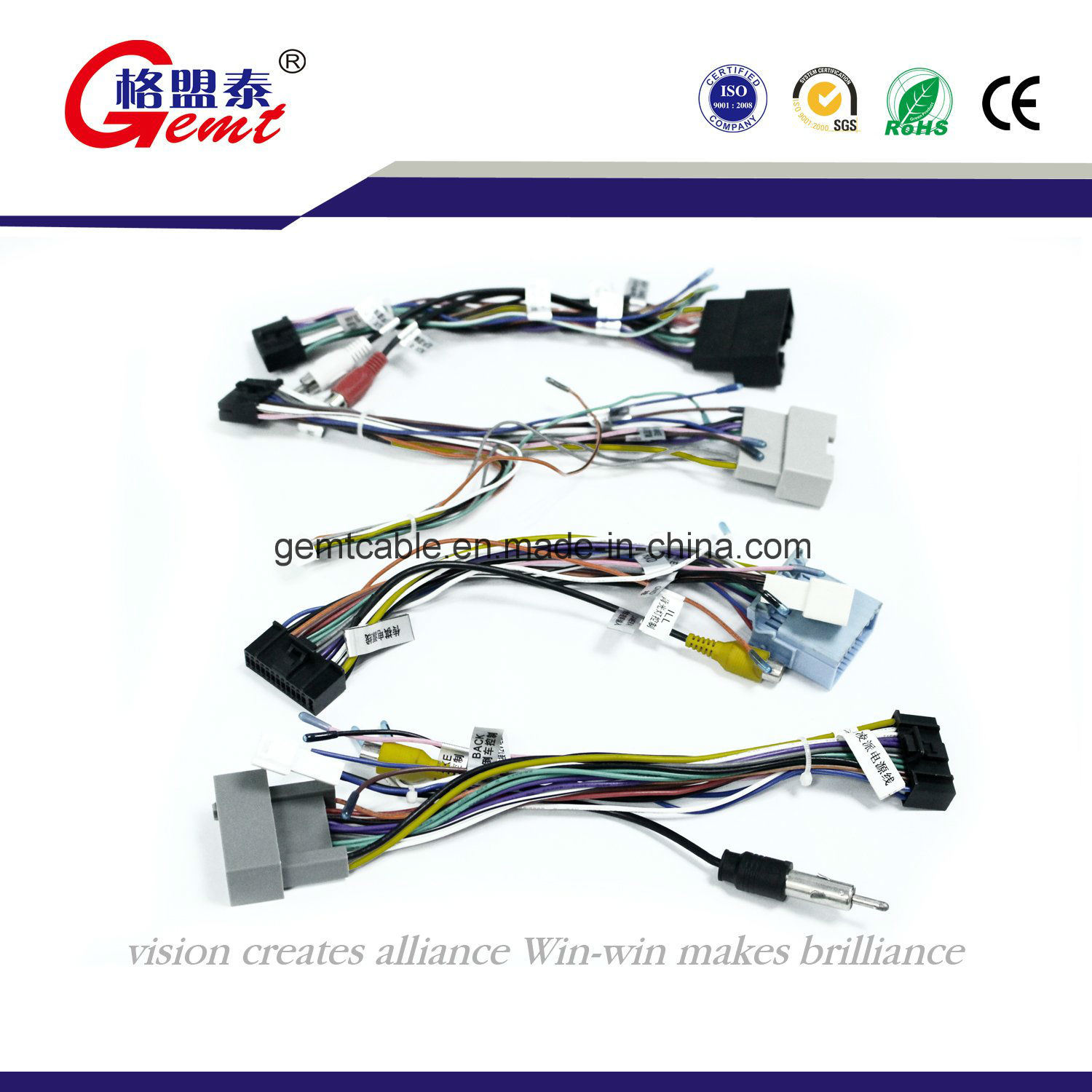 hight resolution of china wiring harness manufacturer produces custom cable assembly china wire harness wiring harness