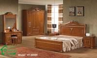 Cherry Wood Bedroom Furniture | In The Bedroom