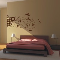 China Wall Decal