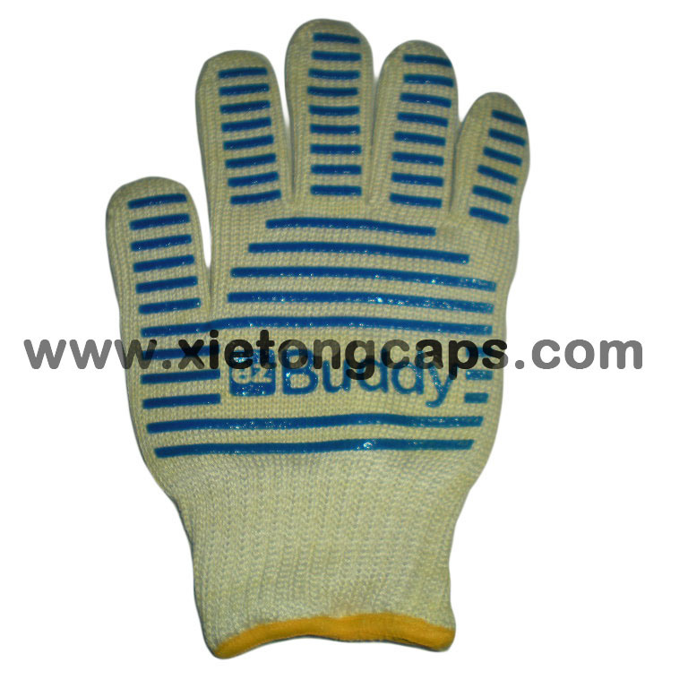 kitchen gloves cost of painting cabinets china new hot sale glove nomex cooking part