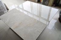 China Cheap Hot Sale Milan Vitrified off White Ceramic