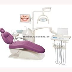 Portable Dental Chair Philippines Black Velvet Accent New
