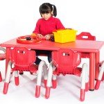 China Kids Furniture Plastic Table And Chairs Yql 0010139 China Plastic Table And Chairs Kids Table And Chair