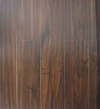 China Green Handscaped Laminated Wood Flooring (9050 ...