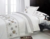 China Embroidery Bedding Sets (em-0123) - China bedding ...